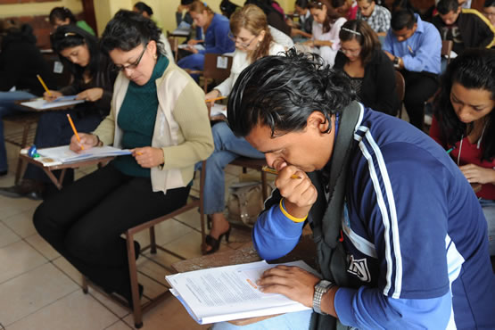 Con la Evaluación del Desempeño Magisterial, mejores maestros, un mejor México