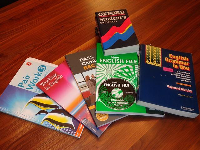 Ventaja de los cursos de idiomas online