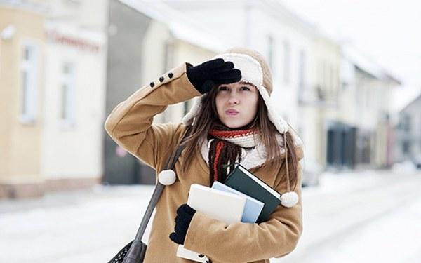 4 consejos para estudiar en invierno